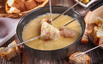 kaese-fondue