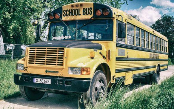 Partybus Stuttgart